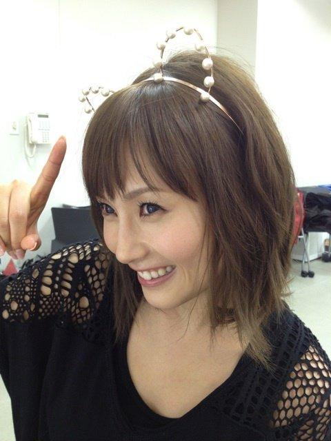 Abe Natsumi (安倍なつみ) Abe%20Natsumi,%20blog-286614
