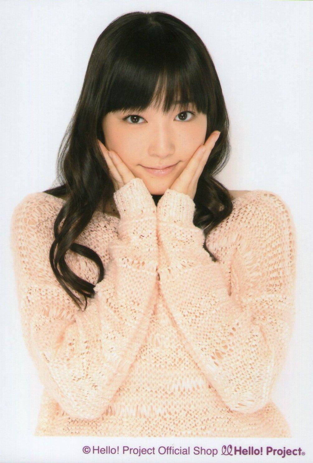 Fukumura Mizuki - Picture Board - Hello!Online