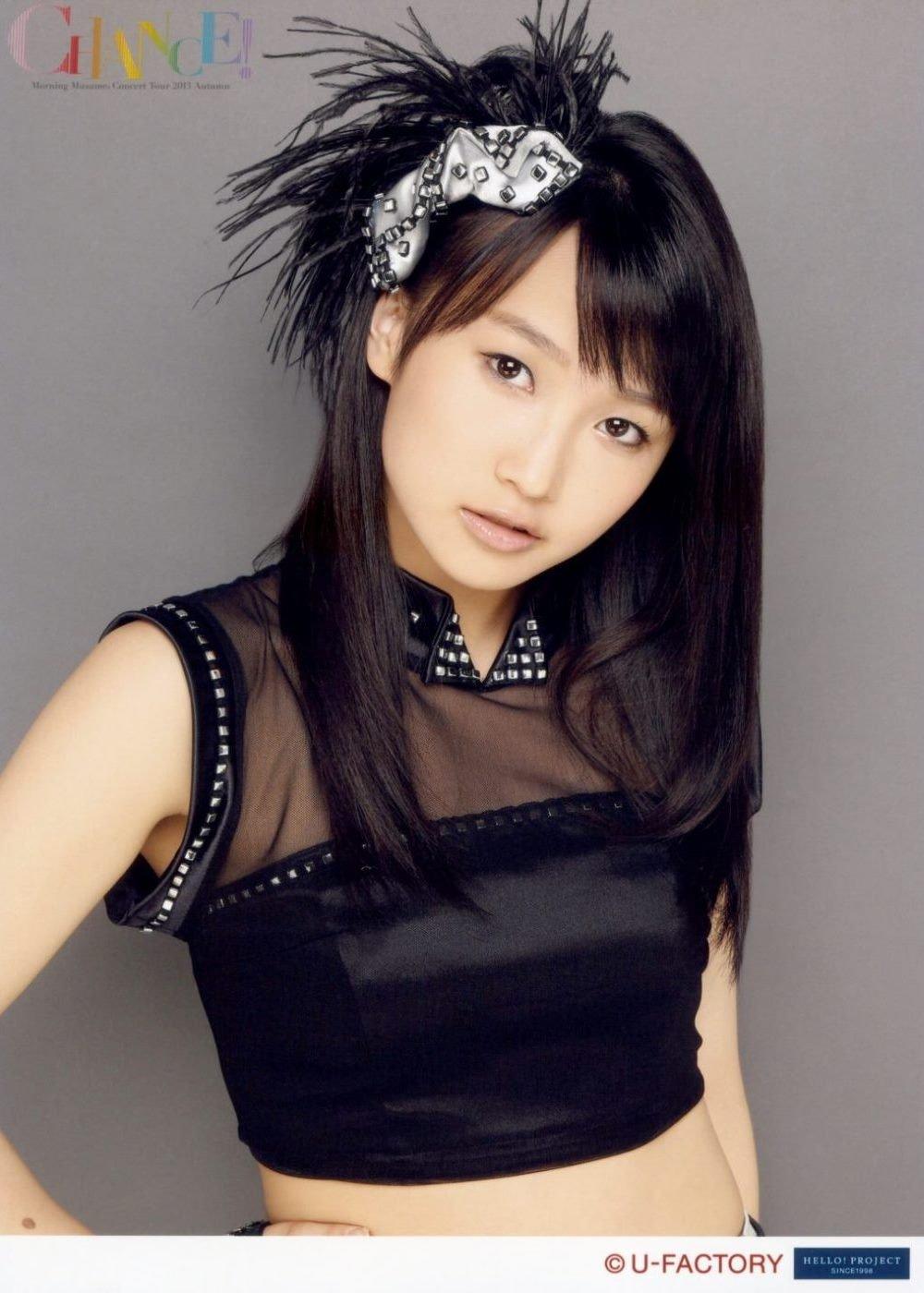 Shiori Suwano Blue Bing Images - Foto