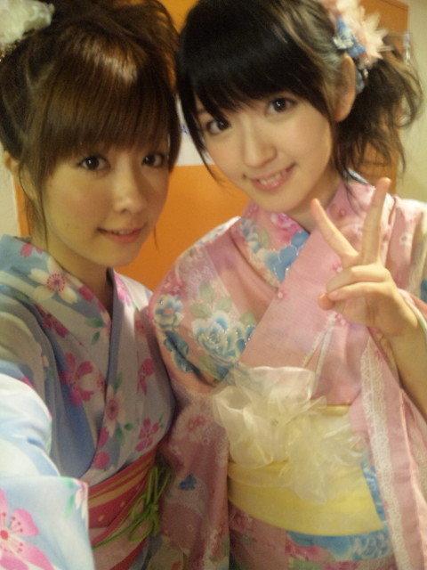 Suzuki Airi, Shimizu Saki, blog,