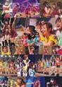 Fukumura Mizuki,   Iikubo Haruna,   Ikuta Erina,   Ishida Ayumi,   Kudo Haruka,   Michishige Sayumi,   Mitsui Aika,   Morning Musume,   Niigaki Risa,   Photobook,   Sato Masaki,   Sayashi Riho,   Suzuki Kanon,   Tanaka Reina,