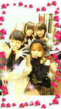 blog,   Fukumura Mizuki,   Iikubo Haruna,   Ishida Ayumi,   Tanaka Reina,