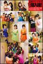 Fukumura Mizuki,   Iikubo Haruna,   Ikuta Erina,   Ishida Ayumi,   Kudo Haruka,   Magazine,   Michishige Sayumi,   Morning Musume,   Oda Sakura,   Sato Masaki,   Sayashi Riho,   Suzuki Kanon,   Tanaka Reina,