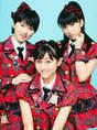 Fukuda Kanon,   Magazine,   Takeuchi Akari,   Wada Ayaka,