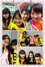 Ichioka Reina,   Kaga Kaede,   Kaneko Rie,   Kudo Haruka,   Makino Maria,   Murota Mizuki,   Nomura Minami,   Taguchi Natsumi,   Takagi Sayuki,   Yoshihashi Kurumi,