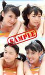 Fukumura Mizuki,   Ikuta Erina,   Photobook,   Sayashi Riho,   Suzuki Kanon,