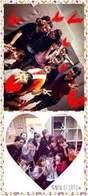 blog,   Fukumura Mizuki,   Iikubo Haruna,   Ikuta Erina,   Ishida Ayumi,   Kudo Haruka,   Michishige Sayumi,   Morning Musume,   Niigaki Risa,   Oda Sakura,   Sato Masaki,   Sayashi Riho,   Suzuki Kanon,
