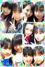 blog,   Hamaura Ayano,   Murota Mizuki,   Ooura Hirona,   Sasaki Rikako,   Tanabe Nanami,   Yamagishi Riko,