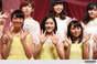 Aikawa Maho,   Katsuta Rina,   Murota Mizuki,   Sasaki Rikako,   Takeuchi Akari,   Tamura Meimi,