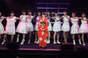 Haga Akane,   Ikuta Erina,   Ishida Ayumi,   Kudo Haruka,   Makino Maria,   Michishige Sayumi,   Nonaka Miki,   Oda Sakura,   Ogata Haruna,   Sayashi Riho,   Suzuki Kanon,