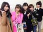 Aikawa Maho,   blog,   Fukuda Kanon,   Katsuta Rina,   Niigaki Risa,   Takeuchi Akari,