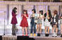 Fukuda Kanon,   Murota Mizuki,   Takeuchi Akari,   Tamura Meimi,   Wada Ayaka,   Yajima Maimi,