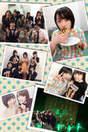 blog,   Fukumura Mizuki,   Haga Akane,   Hamaura Ayano,   Kishimoto Yumeno,   Kudo Haruka,   Makino Maria,   Ogawa Rena,   Sasaki Rikako,