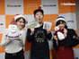 blog,   Okada Robin Shouko,   Takeuchi Akari,
