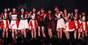 Fukumura Mizuki,   Haga Akane,   Iikubo Haruna,   Kaga Kaede,   Makino Maria,   Michishige Sayumi,   Nonaka Miki,   Ogata Haruna,   Tanaka Reina,   Yokoyama Reina,