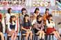 Fukumura Mizuki,   Haga Akane,   Iikubo Haruna,   Ikuta Erina,   Ishida Ayumi,   Kaga Kaede,   Makino Maria,   Nonaka Miki,