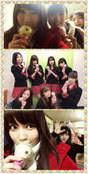 Fukumura Mizuki,   Ikuta Erina,   Kaga Kaede,   Makino Maria,   Nonaka Miki,   Oda Sakura,   Ogata Haruna,