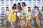 Fukumura Mizuki,   Haga Akane,   Iikubo Haruna,   Ikuta Erina,   Ishida Ayumi,   Kaga Kaede,   Makino Maria,   Yokoyama Reina,