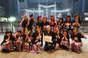 Fukumura Mizuki,   Haga Akane,   Iikubo Haruna,   Ikuta Erina,   Ishida Ayumi,   Kaga Kaede,   Makino Maria,   Morito Chisaki,   Morning Musume,   Nonaka Miki,   Oda Sakura,   Sato Masaki,   Yokoyama Reina,