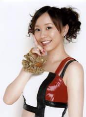Saitou Miuna,