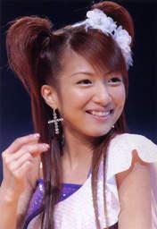 Tsuji Nozomi,