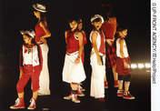 Yajima Maimi,   Suzuki Airi,   Umeda Erika,   Hagiwara Mai,   Okai Chisato,   Nakajima Saki,   C-ute,   Murakami Megumi,