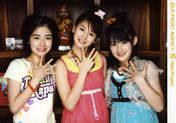 Sugaya Risako,   Tsugunaga Momoko,   Shimizu Saki,