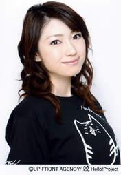 Iida Kaori,