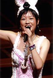 Miyoshi Erika,