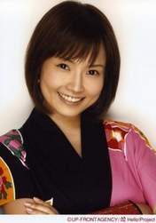 Abe Natsumi,