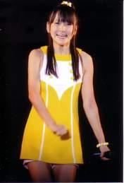 Mitsui Aika,   Athena & Robikerottsu,