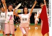 Yajima Maimi,   Arihara Kanna,   Nakajima Saki,   Furukawa Konatsu,
