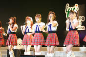 Niigaki Risa,   Michishige Sayumi,   Tanaka Reina,   Kamei Eri,   Takahashi Ai,