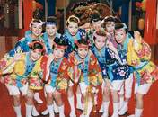 Abe Natsumi,   Tsuji Nozomi,   Iida Kaori,   Yoshizawa Hitomi,   Saitou Hitomi,   Murata Megumi,   Ohtani Masae,   Yasuda Kei,   Toda Rinne,   Mika Todd,   10nin Matsuri,