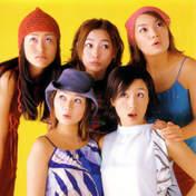Abe Natsumi,   Yasuda Kei,   Kimura Ayaka,   Heike Michiyo,   Honda Ruru,   Kiiro 5,