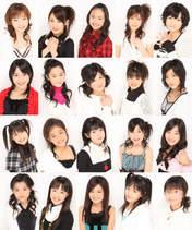 Kikkawa Yuu,   Noto Arisa,   Aoki Erina,   Tanaka Anri,   Sengoku Minami,   Sawada Yuri,   Furukawa Konatsu,   Sainen Mia,   Mori Saki,   Kitahara Sayaka,   Komine Momoka,   Wada Ayaka,   Maeda Yuuka,   Fukuda Kanon,   Saho Akari,   Okai Asuna,   Sekine Azusa,   Ogawa Saki,   Maeda Irori,   Arai Manami,   Hello! Pro Egg,