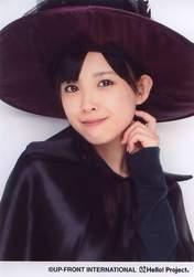 Nakajima Saki,