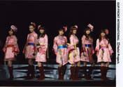 Niigaki Risa,   Kamei Eri,   Abe Natsumi,   Konno Asami,   Yaguchi Mari,   Yoshizawa Hitomi,   Morning Musume Sakura Gumi,   Takahashi Ai,