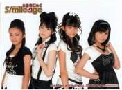 Wada Ayaka,   Maeda Yuuka,   Fukuda Kanon,   Ogawa Saki,   S/mileage,