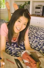 Tokunaga Chinami,   Photobook,