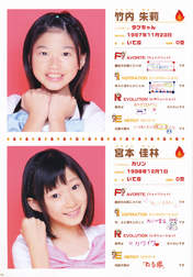 Takeuchi Akari,   Miyamoto Karin,