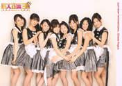 Furukawa Konatsu,   Hello! Pro Egg,   Kikkawa Yuu,   Kitahara Sayaka,   Mori Saki,   Saho Akari,   Sainen Mia,   Sengoku Minami,   Takeuchi Akari,