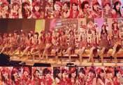 """Morning Musume,   Niigaki Risa,   Michishige Sayumi,   Tanaka Reina,   Kamei Eri,   Yajima Maimi,   Kumai Yurina,   Sugaya Risako,   Natsuyaki Miyabi,   Mitsui Aika,   Sudou Maasa,   """"Li Chun, Junjun"""",   Tsugunaga Momoko,   Suzuki Airi,   Shimizu Saki,   Tokunaga Chinami,   Berryz Koubou,   """"Qian Lin, Linlin"""",   Hagiwara Mai,   Okai Chisato,   Nakajima Saki,   C-ute,   Photobook,   Tanaka Anri,   Furukawa Konatsu,   Sainen Mia,   Mori Saki,   Kitahara Sayaka,   Wada Ayaka,   Maeda Yuuka,   Fukuda Kanon,   Saho Akari,   Okai Asuna,   Sekine Azusa,   Ogawa Saki,   Maeda Irori,   Arai Manami,   Hello! Project,   Takeuchi Akari,   Kaneko Rie,   Miyamoto Karin,   S/mileage,   Katsuta Rina,   Takagi Sayuki,   Takahashi Ai,"""