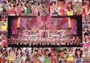 """Niigaki Risa,   Michishige Sayumi,   Tanaka Reina,   Kamei Eri,   Yajima Maimi,   Kumai Yurina,   Sugaya Risako,   Natsuyaki Miyabi,   Mitsui Aika,   Sudou Maasa,   """"Li Chun, Junjun"""",   Tsugunaga Momoko,   Suzuki Airi,   Shimizu Saki,   Tokunaga Chinami,   """"Qian Lin, Linlin"""",   Hagiwara Mai,   Okai Chisato,   Nakajima Saki,   Biyuden,   Kikkawa Yuu,   Mano Erina,   Photobook,   Tanaka Anri,   Sengoku Minami,   Furukawa Konatsu,   Sainen Mia,   Kitahara Sayaka,   Wada Ayaka,   Maeda Yuuka,   Fukuda Kanon,   Saho Akari,   Okai Asuna,   Sekine Azusa,   Ogawa Saki,   Maeda Irori,   Arai Manami,   Hello! Project,   High-King,   Takeuchi Akari,   Kaneko Rie,   Fukumura Mizuki,   Miyamoto Karin,   Aa!,   Shin Minimoni,   Pucchi Moni V,   Tanpopo#,   Hirano Tomomi,   ZYX,   Takagi Sayuki,   Tanabe Nanami,   Takahashi Ai,"""