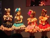 "Kusumi Koharu,   Natsuyaki Miyabi,   ""Li Chun, Junjun"",   ""Qian Lin, Linlin"","