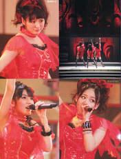 "Michishige Sayumi,   Sugaya Risako,   ""Li Chun, Junjun"",   Biyuden,   Photobook,"