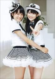 Maeda Yuuka,   Ogawa Saki,   Magazine,