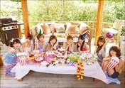 Kamei Eri,   Michishige Sayumi,   Mitsui Aika,   Morning Musume,   Niigaki Risa,   Tanaka Reina,