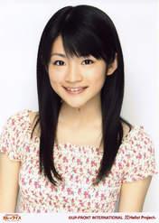 Maeda Yuuka,