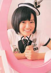 Ogawa Saki,   Magazine,